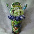 Ninja Turtles Lollipop Bouquet