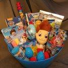 Paw Patrol Gift Basket