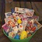 Frozen Gift Basket