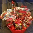 Cars Gift Basket