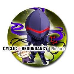Fate/Zero - Berserker (Lancelot) badge