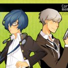 Corner of memories - Persona3&4 fanbook