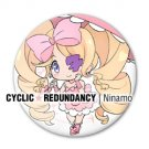 Kill la Kill - Nui Harime badge