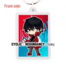 Kagerou Project / Mekaku City Actors - Shintarō Kisaragi keychain