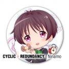 Chuunibyou Demo Koi ga Shitai! - Kumin Tsuyuri badge