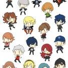 Persona 3 & 4 stickers