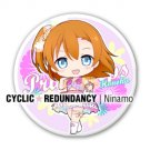 Love Live! ~mini units~ Honoka Kousaka badge