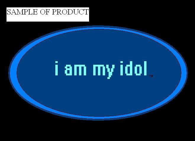 Idol Graphic