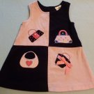 GIRLS DRESS SIZE 4T RARE EDITIONS