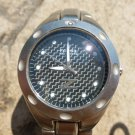 FOSSIL MENS WATCH Z WATER RESISTANT