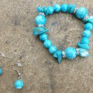 Bracelet & Earring set