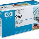 HP 96A 5000 Page Black Toner Cartridge for 2100 Series and 2200 Series Printers