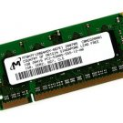 SODIMM PC2  1.0GB PC5300 DDR2 667MHz 200 Pin