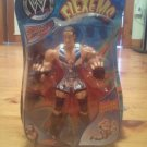 WWE Wrestling Action Figure Flex'ems Series 3 RVD Rob Van Dam