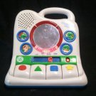 2001 Leap Frog See & Learn Piano - Interactive Learning Toy - Ages 3+