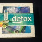 Top That! Detox Box Set (Includes Book + Entire Kit)