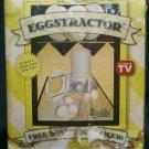 Eggstractor with Bonus Egg Slicer (As Seen On TV)