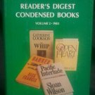 Reader's Digest Condensed Books Volume 2, 1983 (First Edition)