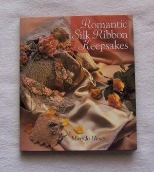 Romantic Silk Ribbon Keepsakes