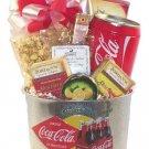 Coca Cola Gourmet Snacker