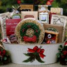 Christmas Holiday Tradition Gift Basket
