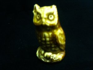 WADE WHIMSIE OWL - SET 3 1972
