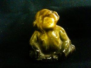 Wade Whimsies Monkey
