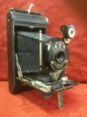 Kodak No a120 camera