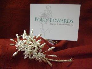 Polly Edwards Headdress