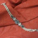 Vintage Costume Bracelet  ( 20cm )