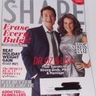 Shape Magazine Dr. Oz & Lisa On Cover 30th Anniversary Special November 2011