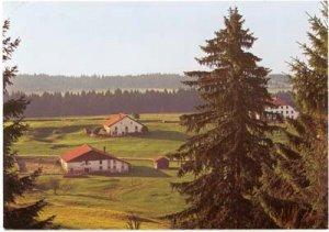 1980 QSL Swiss Radio SWITZERLAND 1980 - signed Sweden Shop