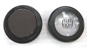 Garden Botanika Eyeshadow - Two (2) Licorice (matte)