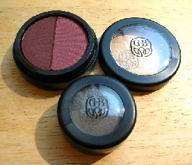 Garden Botanika Eyeshadow Plum Duo