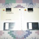 VINTAGE Your  Apple Tour of the Mac SE and Systems Tools