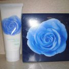 Avon Garden Blu Parfum and Lotion