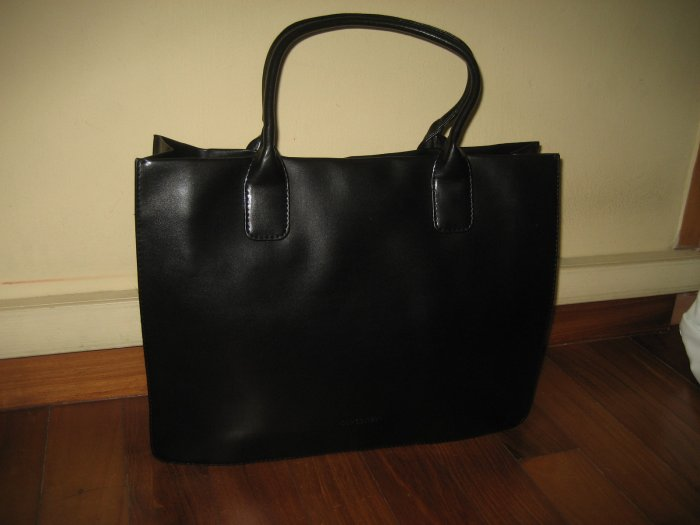 Black Formal Bag