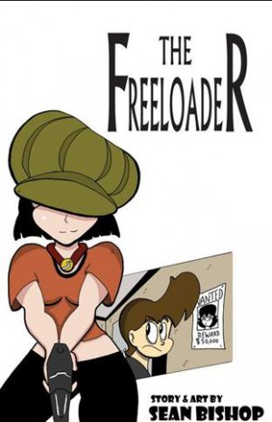 The Freeloader by Sean Bishop