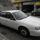 2002 CHEVY MALIBU WHITE 102K V6 VERY CLEAN INSPECTED RUNS GREAT