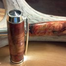 Pen, Fountain Maple Burl