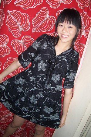 ** Kimono Floral Top **