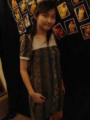 ** Student Dress **