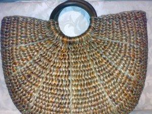 Weaved Bag
