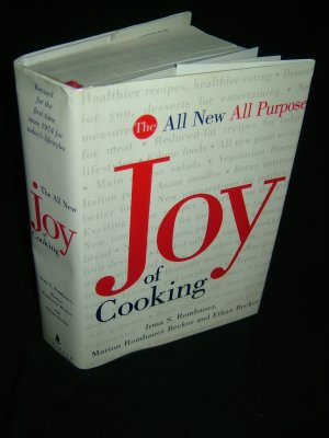 The All New Joy of Cooking
