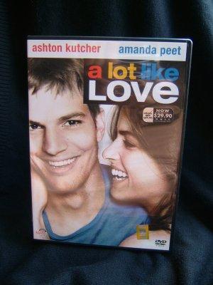 A lot like love (DVD)