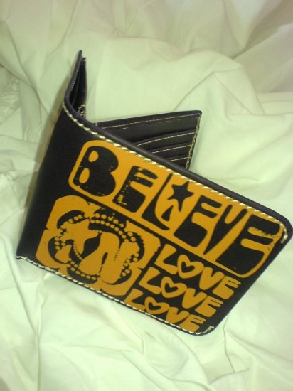 Believe LOVE LOVE LOVE Wallet