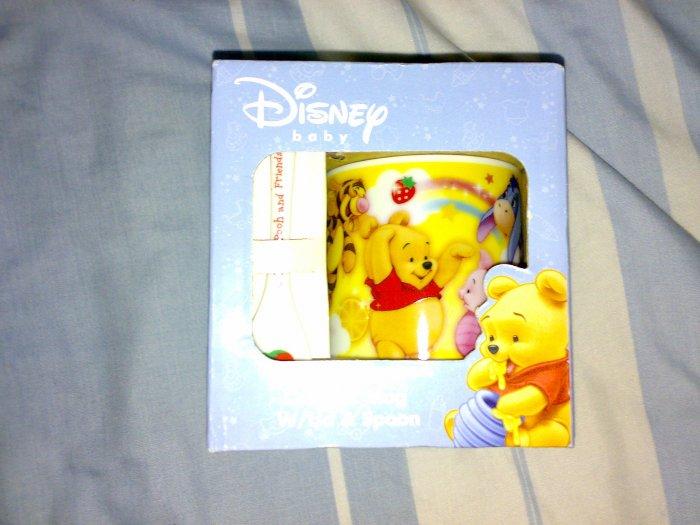 Authentic Winnie The Pooh mug