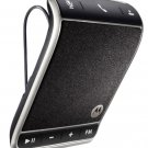 MOTOROLA ROADSTER BLUETOOTH IN-CAR SPEAKERPHONE DUAL MICROPHONE NOISE CANCELLATION