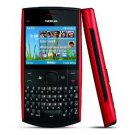 Nokia X2-01 Unlocked GSM Phone RED X-2
