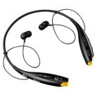LG Tone HBS-700 Wireless Bluetooth Stereo Headset HBS700 Bluetooth hands free